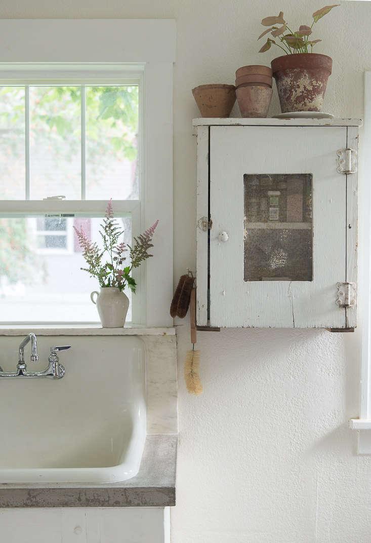 vintage whites blog antique cabinet 17
