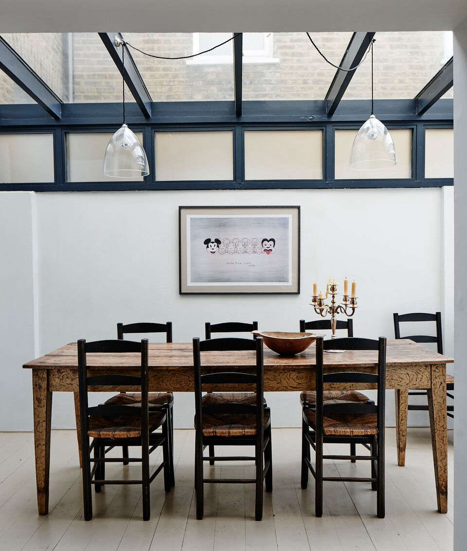 cassandra ellis peckham house dining room 14