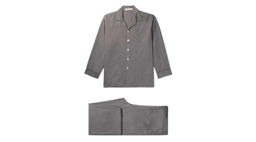 Cleverly Laundry Pajamas Grey