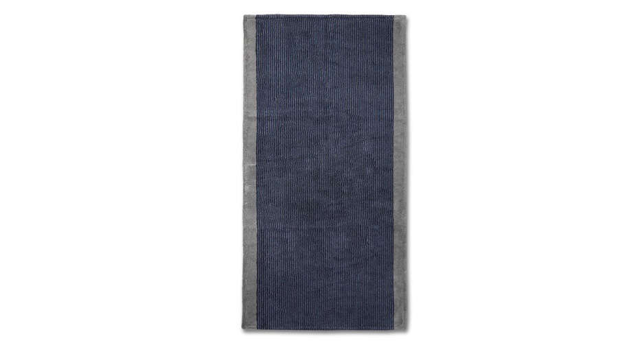 Cleverly Laundry Towel Blue