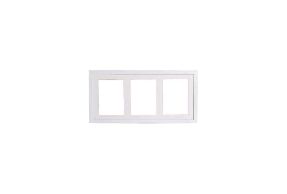 ikea ribba frame in white 21