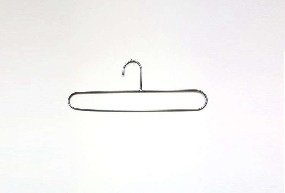 iko iko handmade steel clothes hangers 11