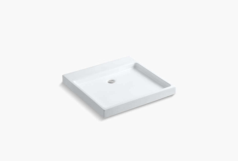 Kohler Purist Wading Pool Square Sink