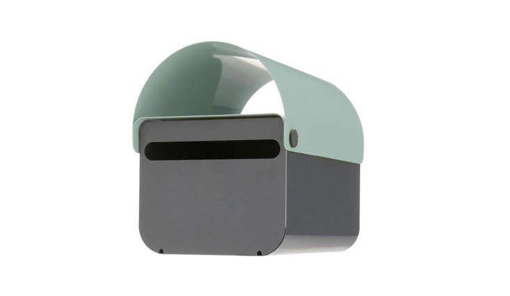 tomtom lockable letterbox mailbox 11