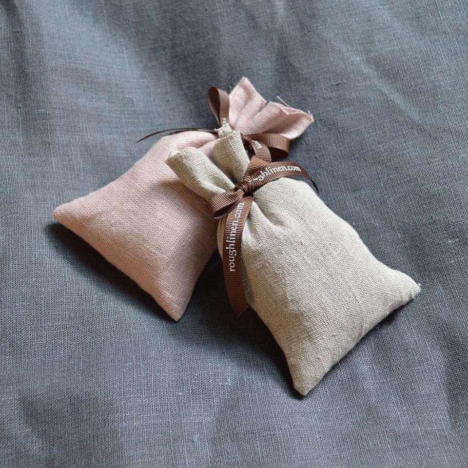 tricia rose lavender sachets 12