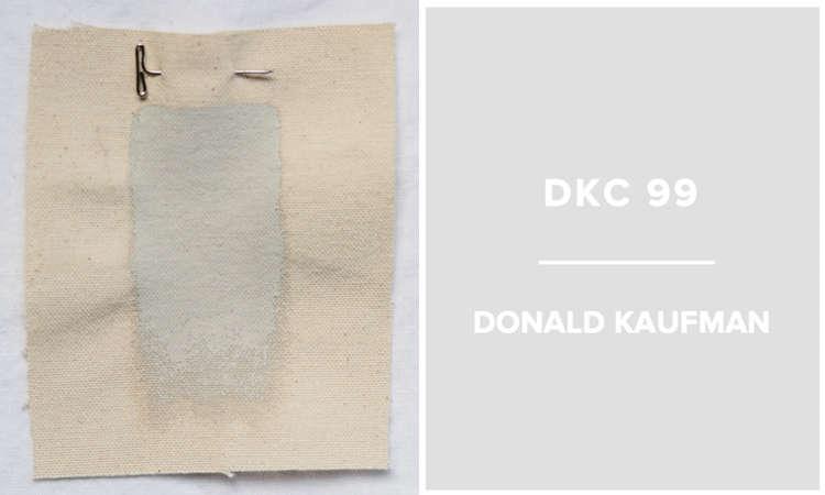 Donald Kaufman DKC 99
