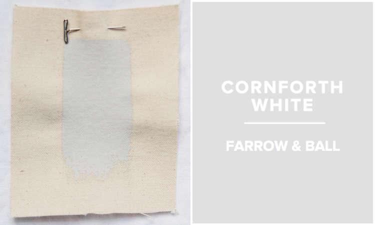 FB Cornforth White