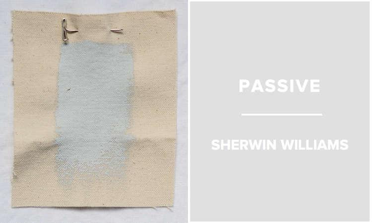 Sherwin-Williams-Passive