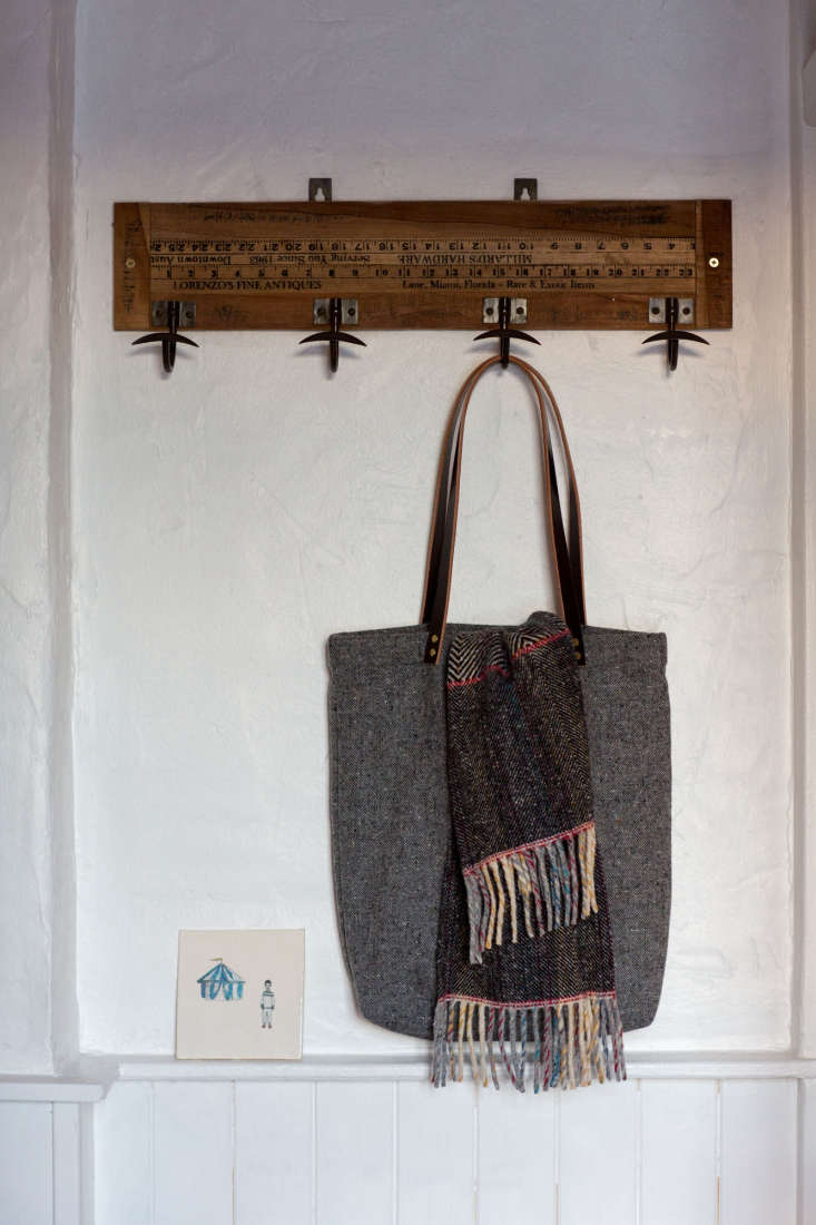 blankets and bags from the tweed project add texture and are available for purc 18