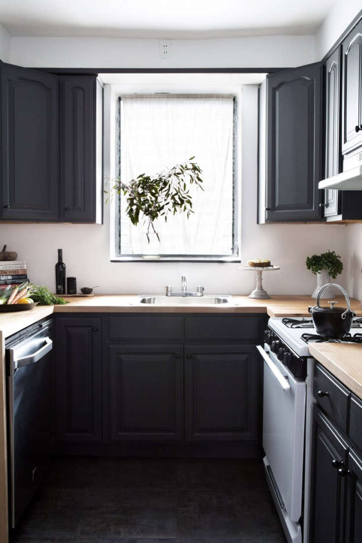 athena calderone performed miracles in her rental kitchen with a base of vals 11