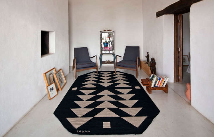 A similarRecuerdo 3 Rug is currently on sale for $loading=
