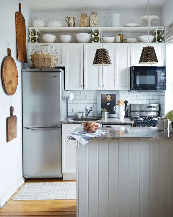 danielle arceneaux refreshed her ho hum kitchen with a couple of clever details 13