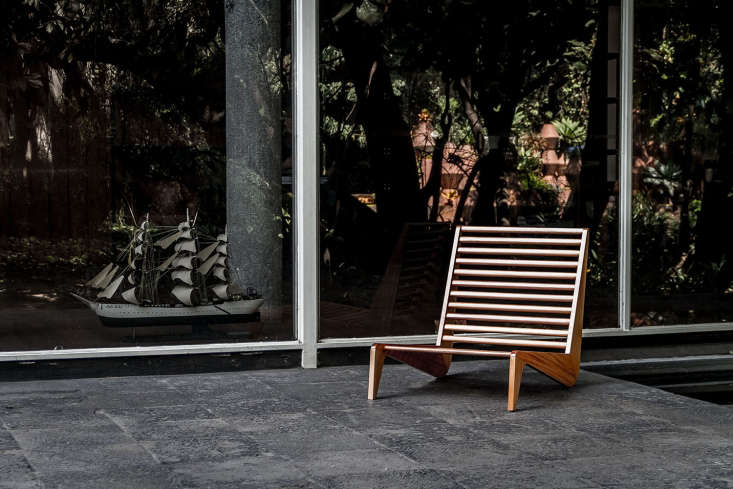 available in single or double,ala bench is inspired by \1950s mexican furnitu 14
