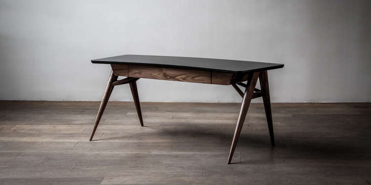 andersson pays homage to both his scandinavian and mexican roots with roos desk 15