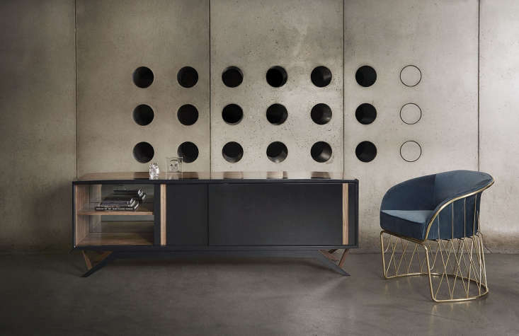 subtly detailed and exquisitely crafted, luteca&#8\2\17;soctanov cabinet  12