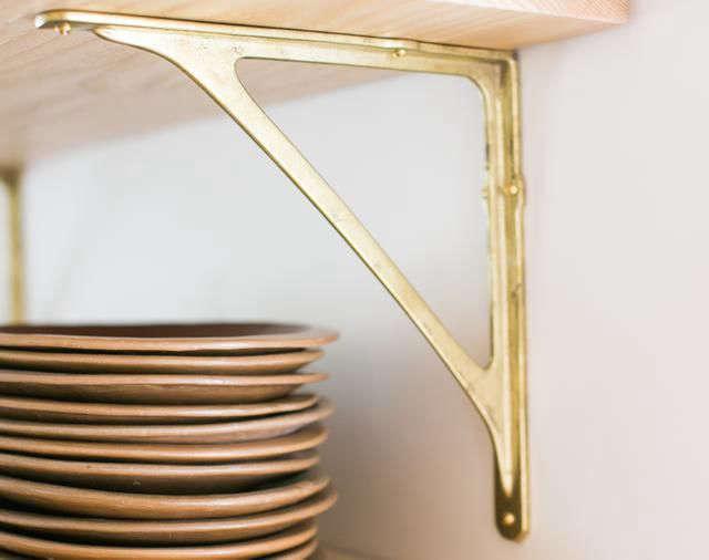ramsey conder shelf bracket bronze