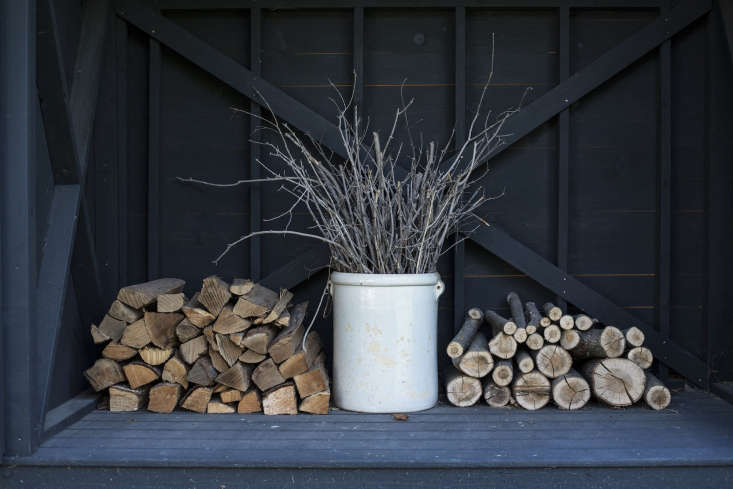 The art of stacking wood, decoded (and just in time for winter); seeThe Well-Kept Woodpile:  Tips to Stack and Care for Firewood Outdoors.
