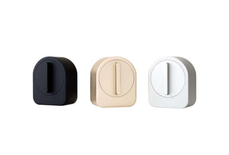 candy house, the company behind the sesame smart lock, bills the device as ve 16
