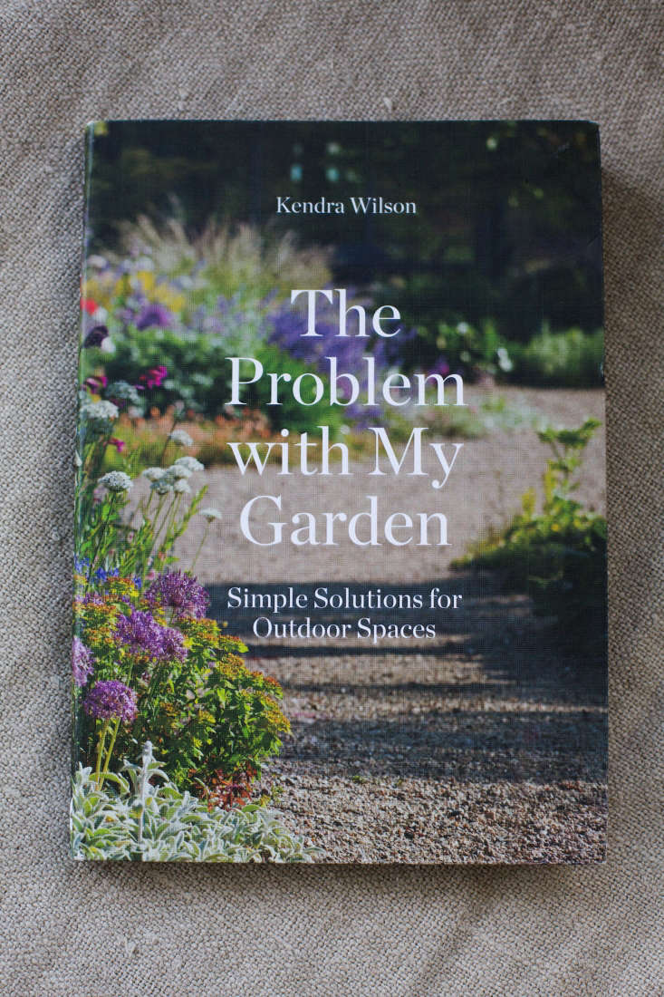 Longtime Gardenista contributor Kendra Wilson has a genius new book out: Read all about it over on Gardenista.