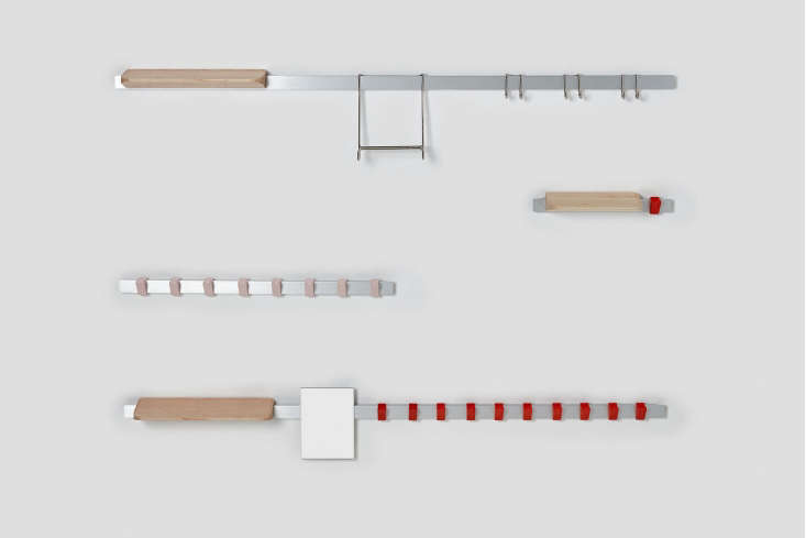 very good and proper storage rail 5