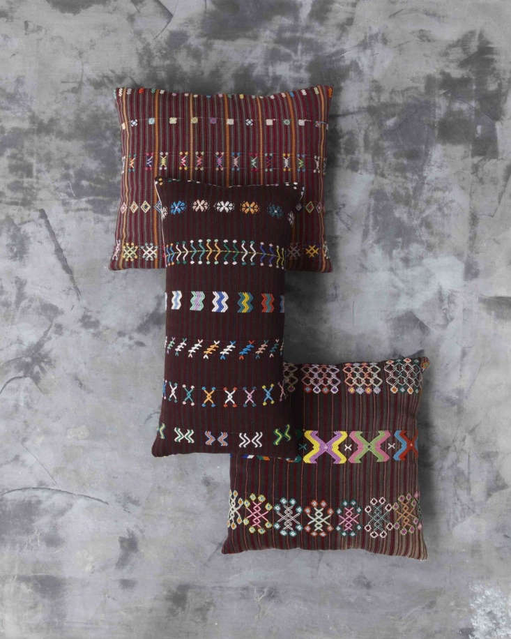 Pillows from the shop&#8