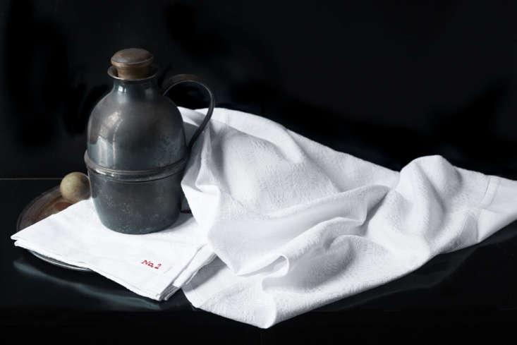 white towel bassett hyde no 2 1