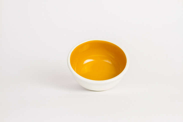 TheBornn Bloom Bowlin egg yolk yellowis available in two sizes; $.99 for the 5. inch,$loading=