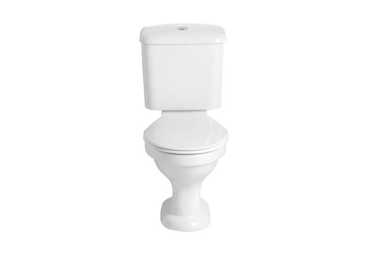 from uk company heritage, the belmonte close coupled wc & portrait cistern  15