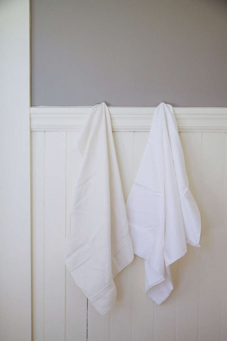 the satisfaction of crisp white sheets. photograph by justine hand. 14