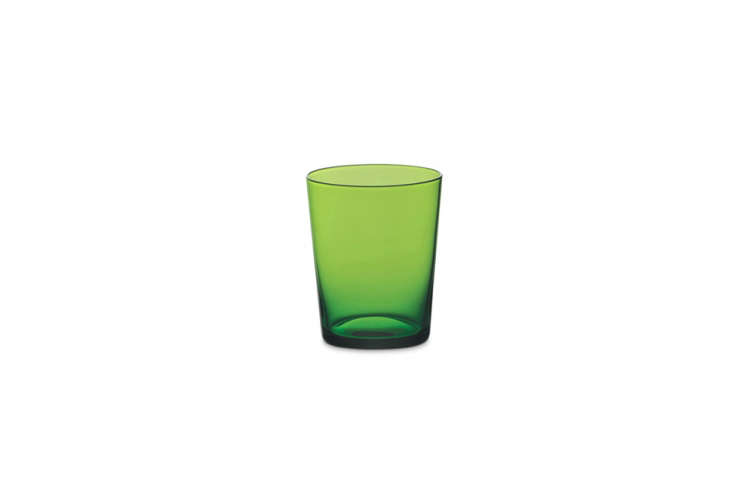 Merci Italian Green Glass is made in Italy and available at Merci in Paris for $8.4loading=