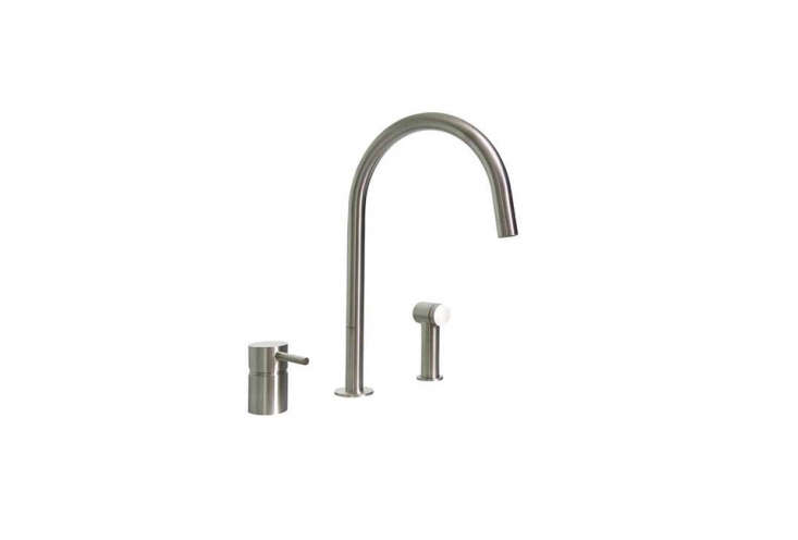 The MGS Faucets F