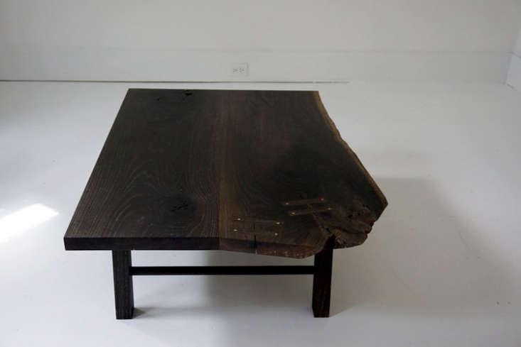pacama quarry table live edge
