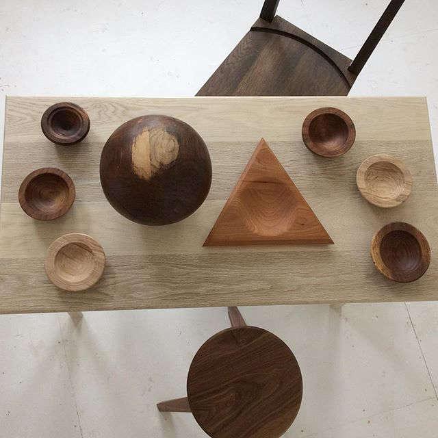 pacama wood bowls