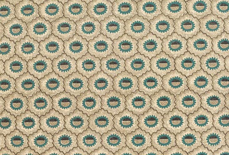 a similar wallpaper is sunburst green, an italian inspired pattern from robert  13