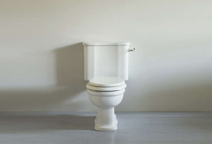 the paris lavatory close coupled cistern is inspired by antique french bath fix 17