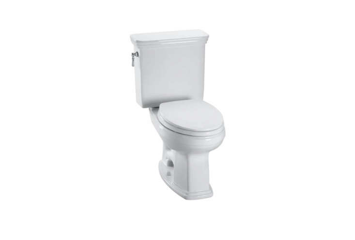 thetoto promenade two piece toilet is \$47\2.50 at quality bath. (you can see 18