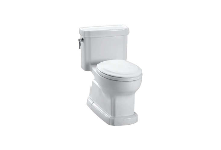 the vitreous chinatoto eco guinevere one piece toilet in cotton whiteis \$6 11