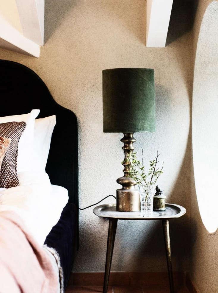 Villa La Madonna Piemonte Hotel Bedroom Lamp