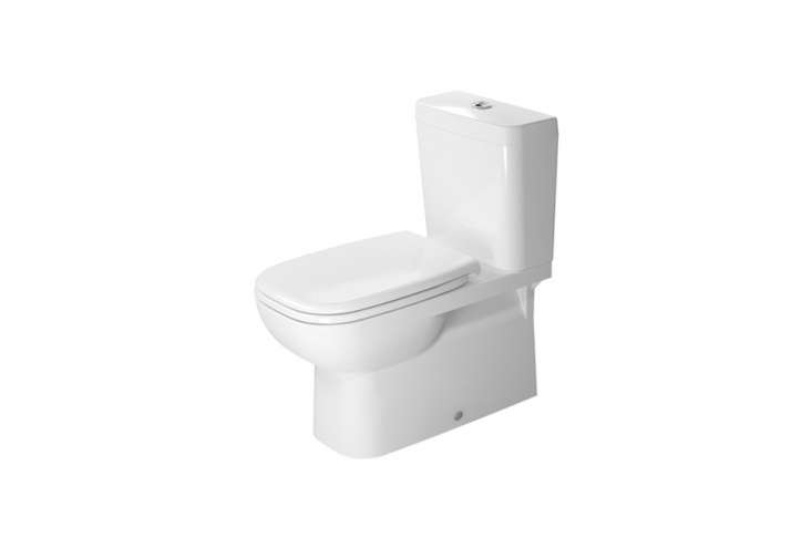 the duravit d code vario outlet washdown toilet is \$\294.99 at wayfair. 18