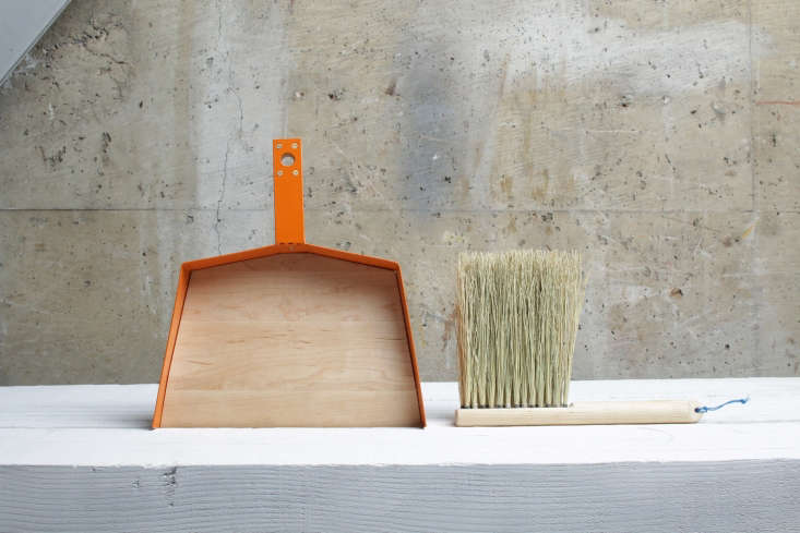 Remodelista SF Market alum Hannah Quinndesigned theDustpan Block Set as part of her  thesis project at Cal Arts,; $loading=