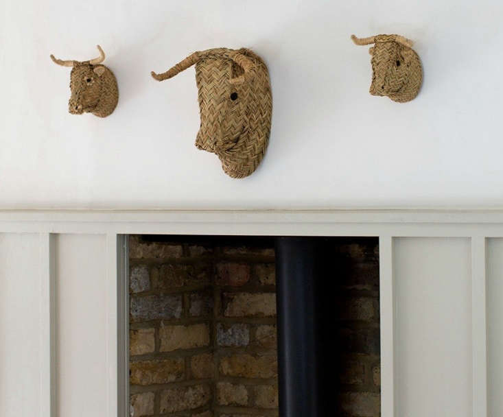 bull head from home address in the uk are handwoven and are available in two  11