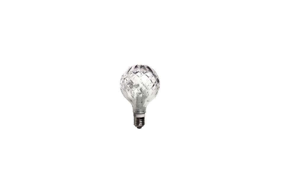 The Lee Broom Cut Crystal Light Bulb is $0 at Lightopia. For more, see our post High/Low: Cut-Crystal Light Bulbs.