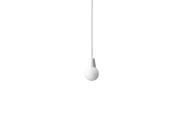 The LightYears Bulb Fiction Pendant Light is $5 at YLighting.