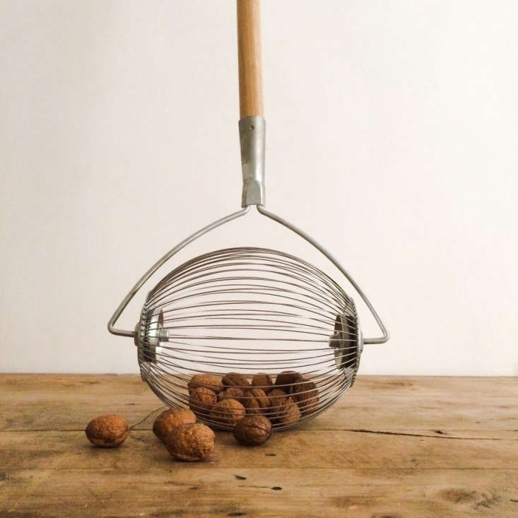 A Maison Empereur Nut Gatherer tool is 6