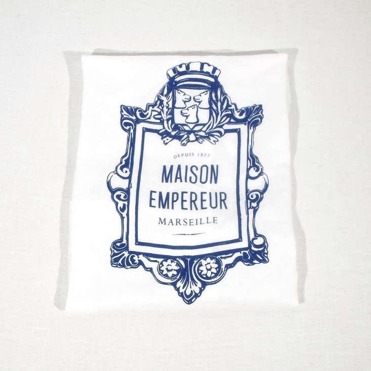 the cotton maison empereurtea towel is 5.90 euros. 11