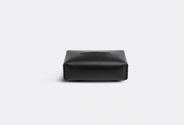 belgian designer michaël verheyden&#8\2\17;s niez tissue box holder is mad 16