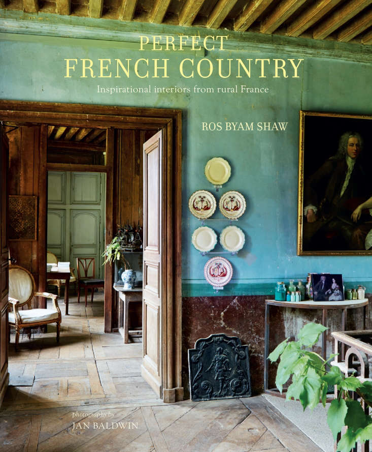 perfect french country cover shot