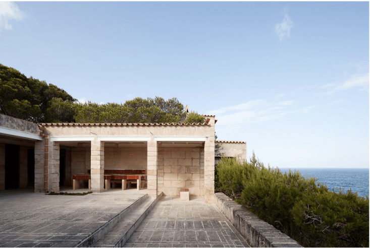 pools, orange trees, and moregarden ideas to steal from spain. 13