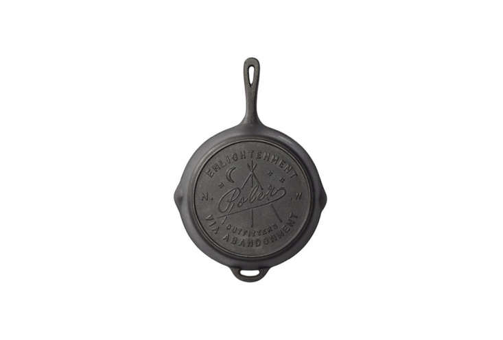 The Enlightenment Skillet is $54.95.