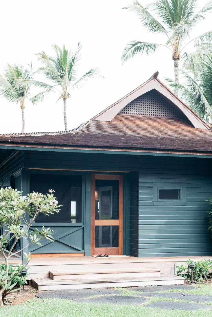 this week on remodelista we took a lookinsidea vintage hawaiian cottage res 14